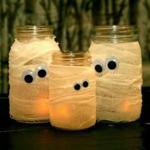 Favoriete lichtpotjes-halloween - Creatief Confetti @EN74